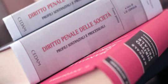 Diritto penale Selargius
