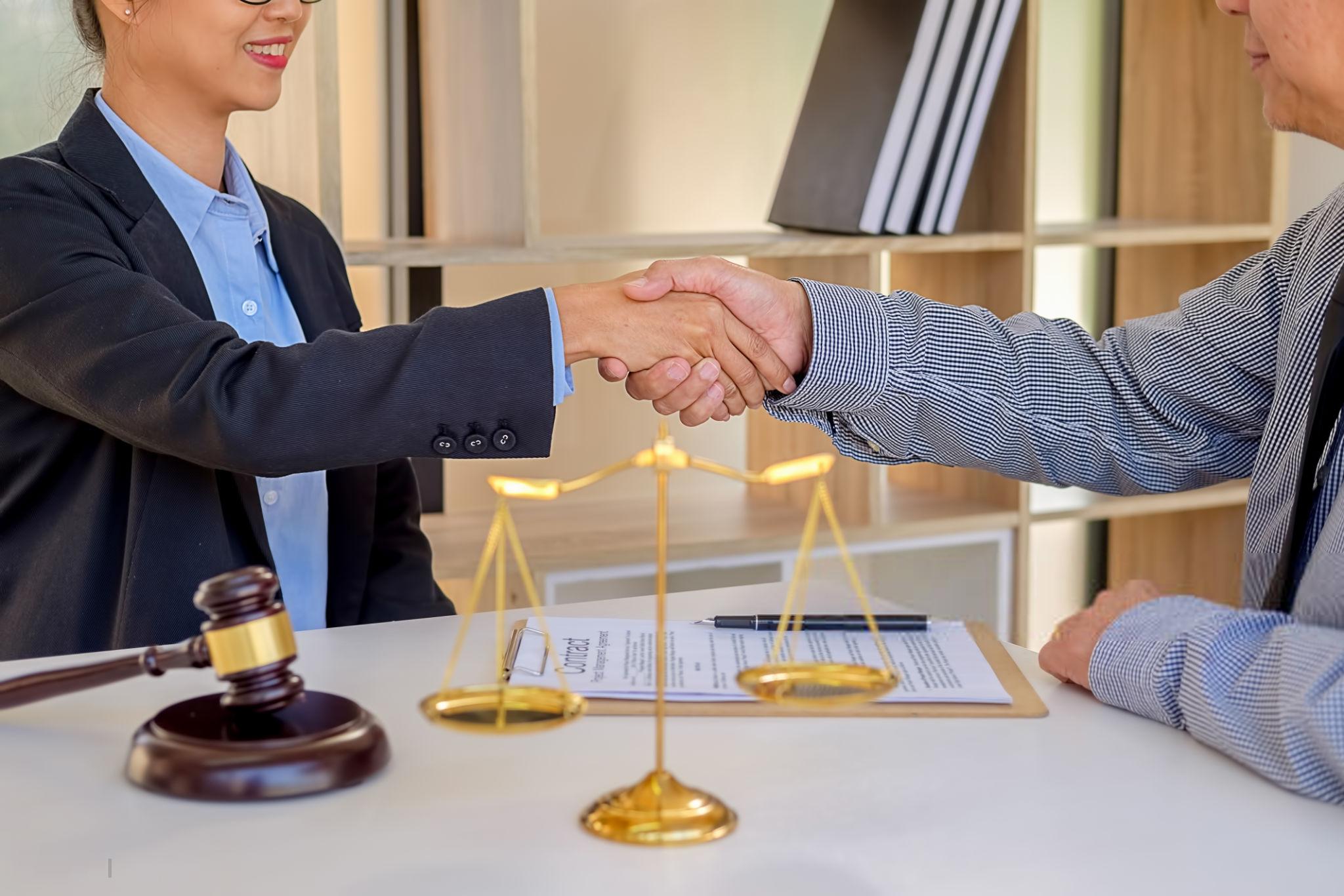 Consulenza legale Selargius